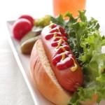 調理時間は僅か10分 手軽に朝食『ホットドッグ』