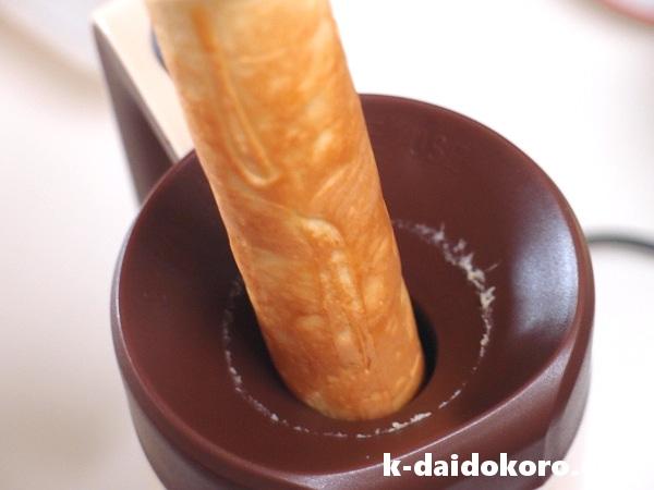 スティックパンケーキ