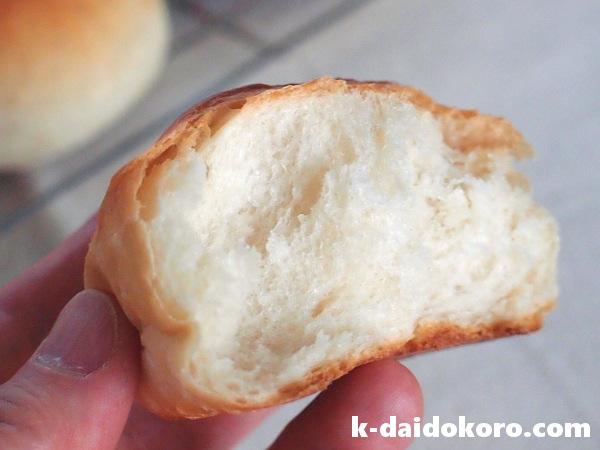 玄米パウダー10%パン