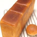 大豆粉入りのちょっとだけ低糖質食パン(ハーフサイズ) ~ 塵も積もれば山となる!?