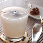 美味しい甘酒はお米と糀を混ぜるだけ ~ タニカのヨーグルティア・カモシコで作る