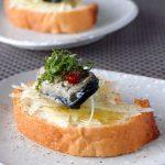 牡蠣のオリーブオイル漬け ~ 便利な常備菜