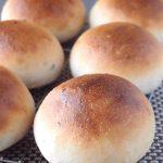 甘酒パン~甘酒を使ってパンを焼いてみたら、驚くほどのもちふわ食感♪