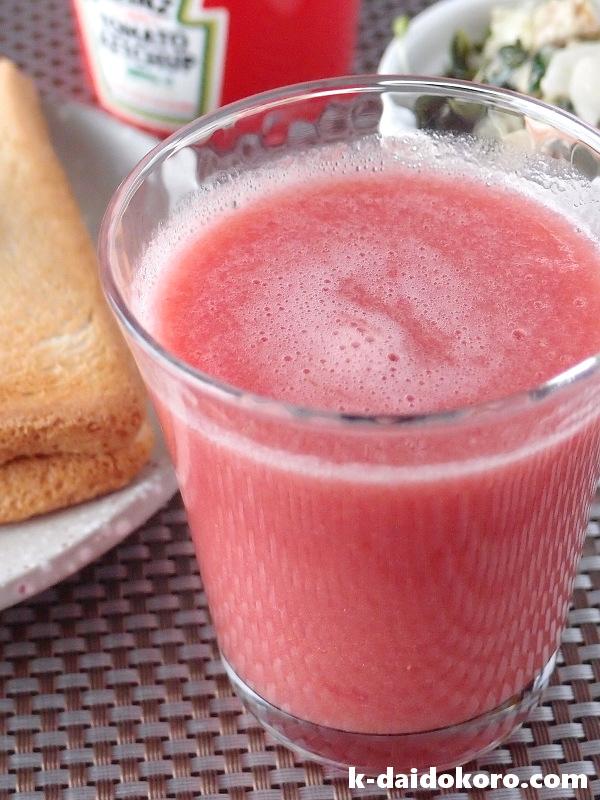 トマトジュース トマト×カルピス