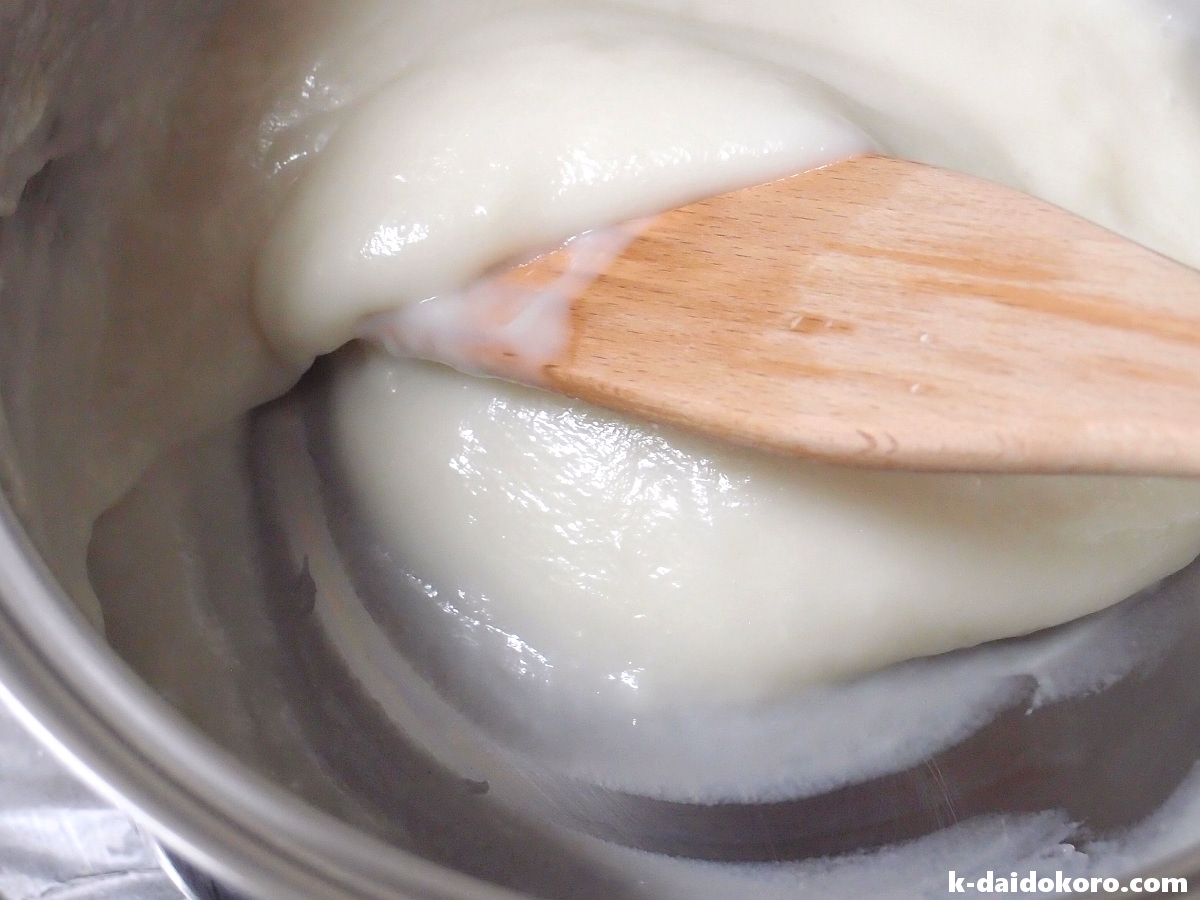 ジーマミー豆腐の作り方