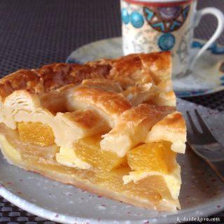 PPAP ~ Pie-Pineapple-Apple-Pie パイ・パイナップル・アップル・パイ