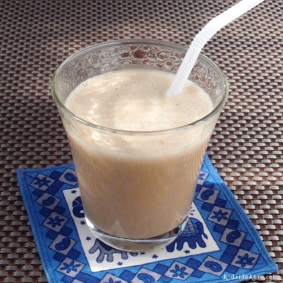 甘酒豆乳 コーヒー