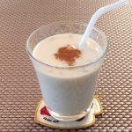 甘酒豆乳 〔リンゴの甘煮〕 ~ 豊富なバリエーションで飽きずに楽しめる