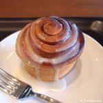 シナモンロールの正しい食べ方!? | スターバックス コーヒー