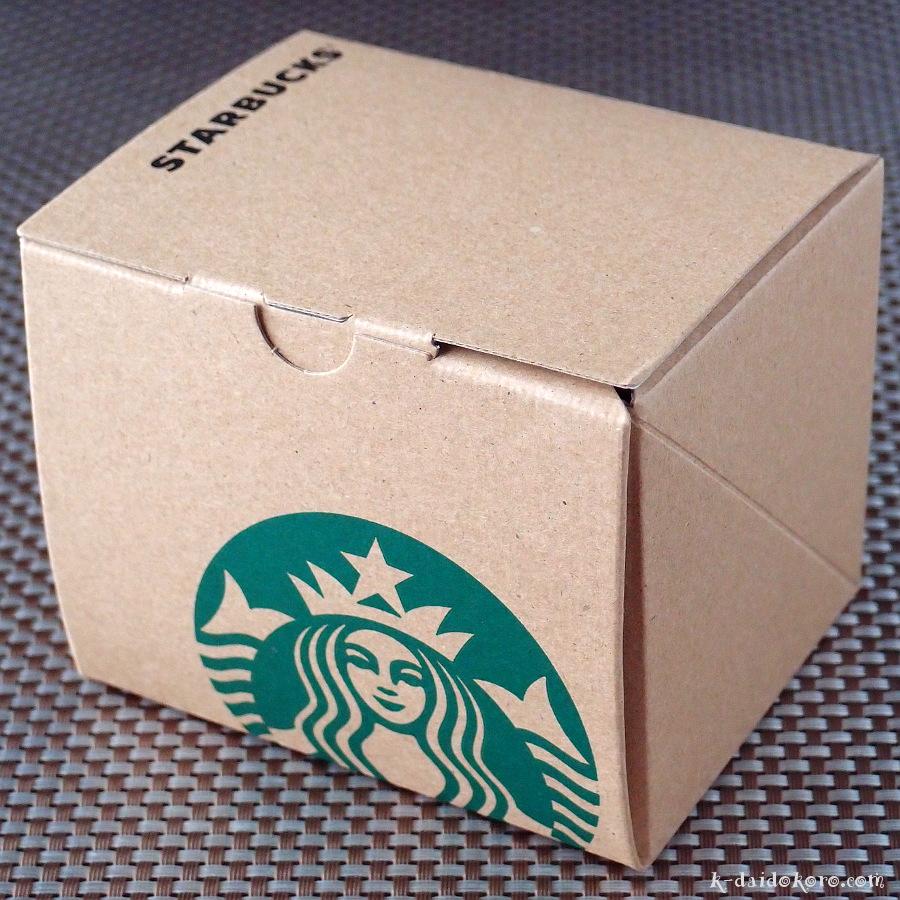 シナモンロール スターバックスコーヒー