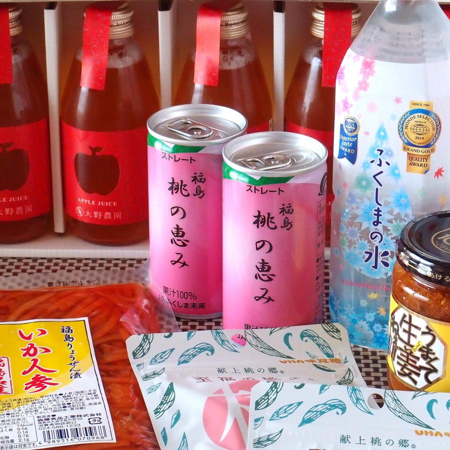 福島県産品