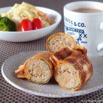 シュウマイのホットサンド | ハウス食品・魅惑のハリッサ